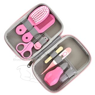 Binnie Baby Health Care Set - Pink