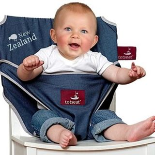 Totseat - Travel Highchair