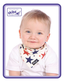 SKIBZ All Day Bandana Bibs