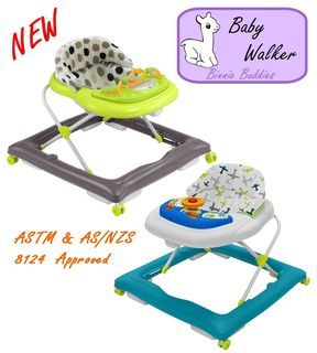 Binnie Baby Walkers